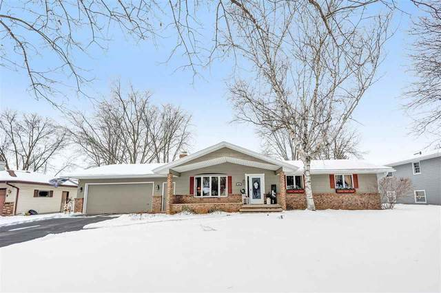 749 Woodside Drive, Seymour, WI 54165 (#50234202) :: Dallaire Realty