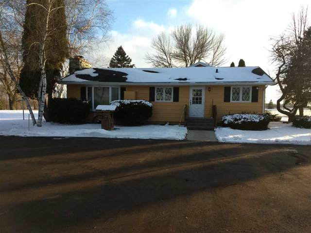 N8545 Nitschke Road, Van Dyne, WI 54979 (#50234204) :: Dallaire Realty
