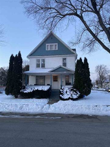 322 Hewitt Street, Neenah, WI 54956 (#50234205) :: Dallaire Realty