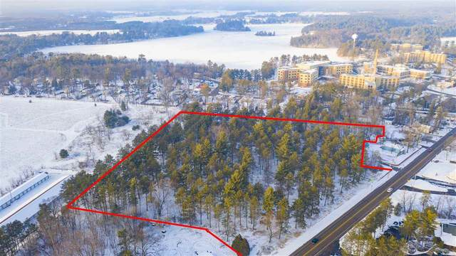 Hwy Qq, Waupaca, WI 54981 (#50234209) :: Town & Country Real Estate