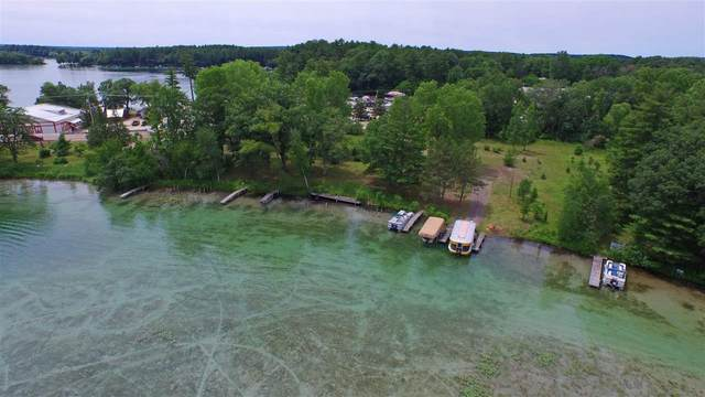 Hwy Q, Waupaca, WI 54981 (#50234210) :: Dallaire Realty