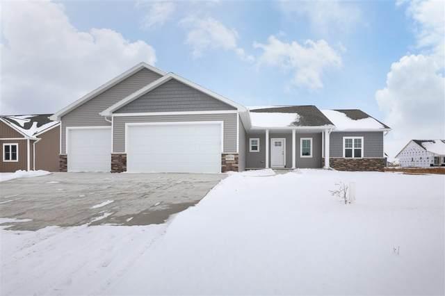 N9376 Rosella Drive, Appleton, WI 54915 (#50234212) :: Todd Wiese Homeselling System, Inc.