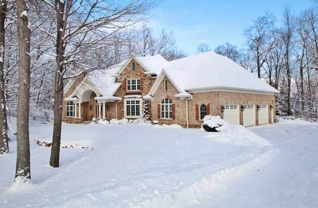 2051 Muirwood Court, Green Bay, WI 54313 (#50234215) :: Ben Bartolazzi Real Estate Inc