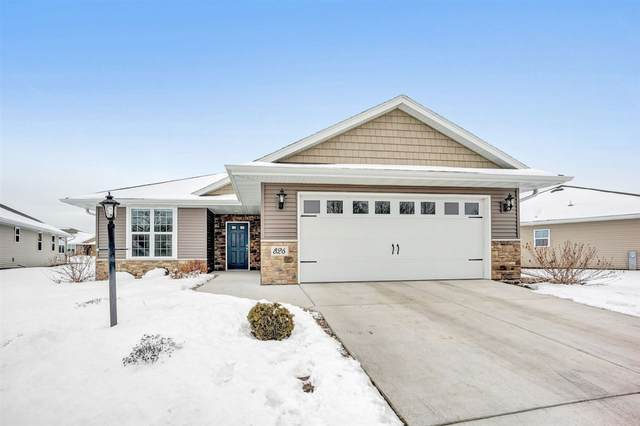 826 Mahogany Circle, De Pere, WI 54115 (#50234218) :: Todd Wiese Homeselling System, Inc.