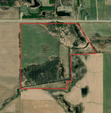 Hwy M, Shawano, WI 54166 (#50234270) :: Dallaire Realty