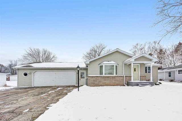 1510 State Street, Algoma, WI 54201 (#50234282) :: Symes Realty, LLC