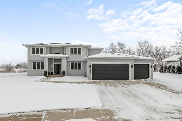 3020 S Tahoe Lane, Appleton, WI 54915 (#50234287) :: Dallaire Realty
