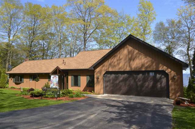 286 Clar Lin Road, Algoma, WI 54201 (#50234290) :: Todd Wiese Homeselling System, Inc.