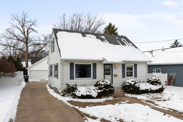 1833 Ohio Street, Oshkosh, WI 54902 (#50234293) :: Ben Bartolazzi Real Estate Inc