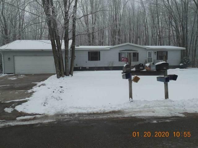 W5853 Cedar Avenue, Shawano, WI 54166 (#50234309) :: Todd Wiese Homeselling System, Inc.