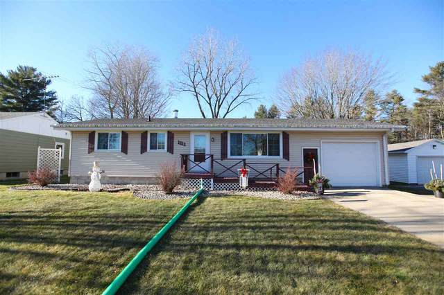 1111 Sunnyfield Court, Marinette, WI 54143 (#50234318) :: Dallaire Realty