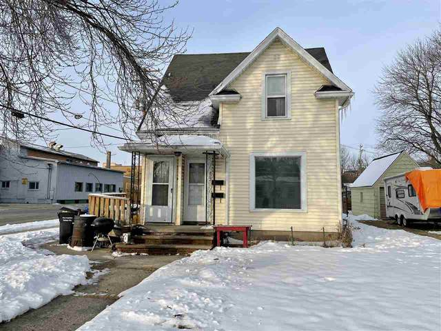 802 E Winnebago Street, Appleton, WI 54911 (#50234326) :: Dallaire Realty