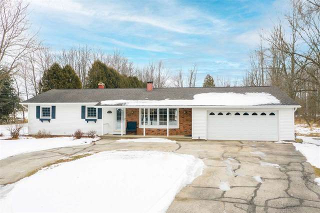 4526 Hwy C, Manitowoc, WI 54220 (#50234329) :: Todd Wiese Homeselling System, Inc.