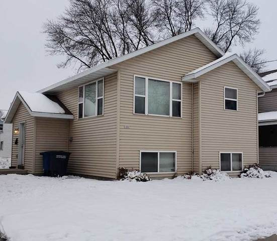 1003 Wright Street, Oshkosh, WI 54901 (#50234342) :: Ben Bartolazzi Real Estate Inc