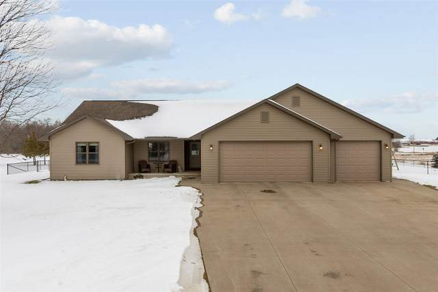 3277 Wismer Lane, Neenah, WI 54956 (#50234346) :: Dallaire Realty