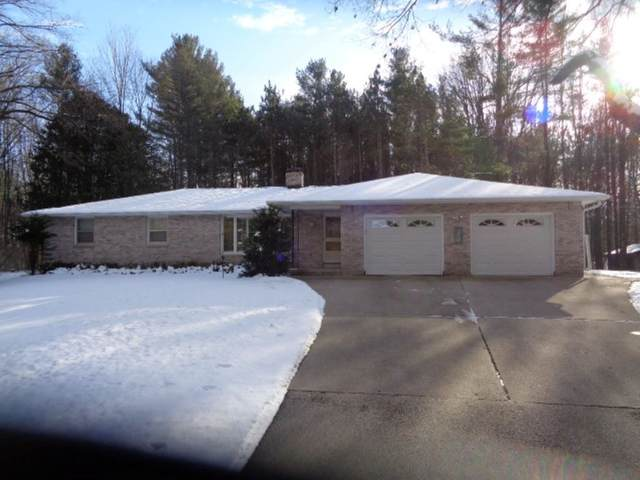 7245 Hwy S, Sobieski, WI 54171 (#50234373) :: Dallaire Realty