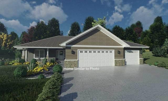 1289 Velsen Road, Green Bay, WI 54313 (#50234379) :: Ben Bartolazzi Real Estate Inc