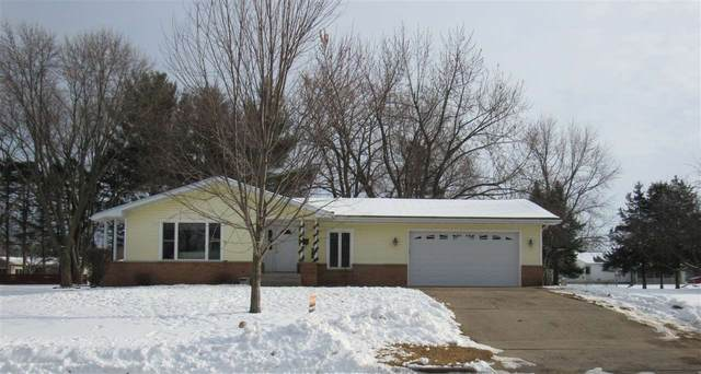 418 N Capron Street, Berlin, WI 54923 (#50234381) :: Dallaire Realty