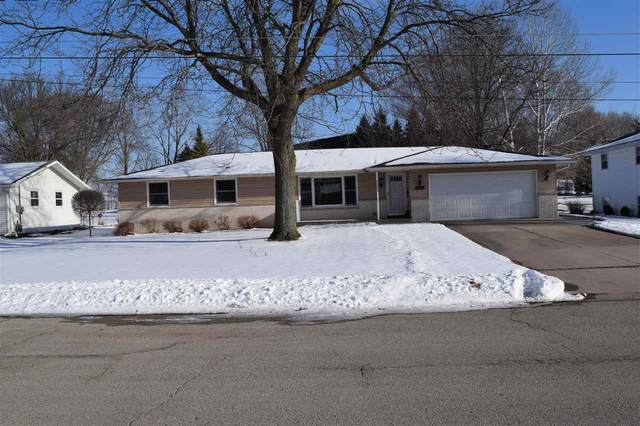 1825 Keehan Lane, Green Bay, WI 54311 (#50234392) :: Ben Bartolazzi Real Estate Inc