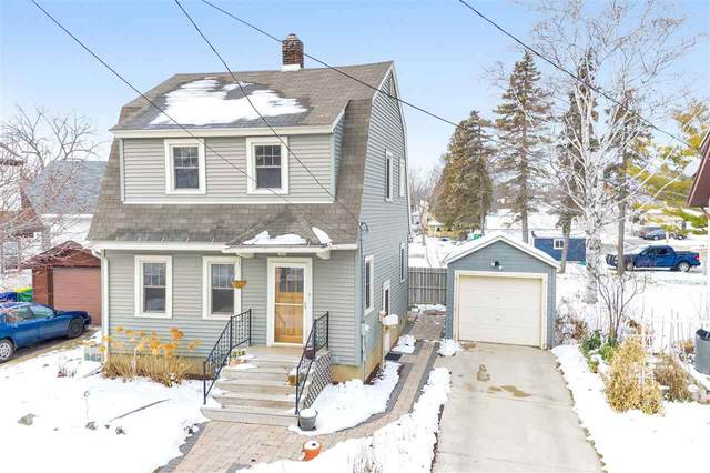 116 Oak Street, Green Bay, WI 54303 (#50234399) :: Todd Wiese Homeselling System, Inc.