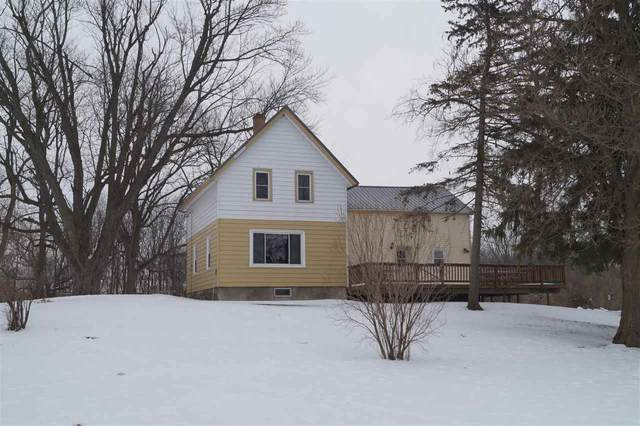 N4852 Lilac Road, Iron Ridge, WI 53035 (#50234405) :: Town & Country Real Estate