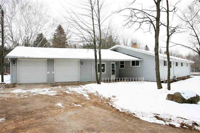 1278 Rgp Court, Sobieski, WI 54171 (#50234406) :: Dallaire Realty
