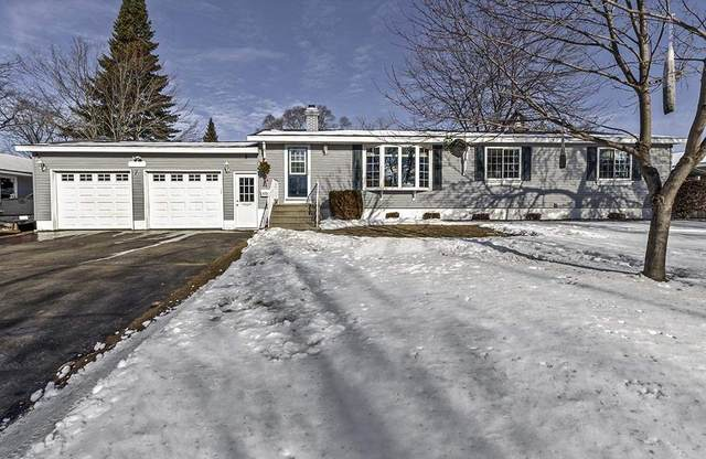 3020 Hannah Street, Marinette, WI 54143 (#50234411) :: Ben Bartolazzi Real Estate Inc