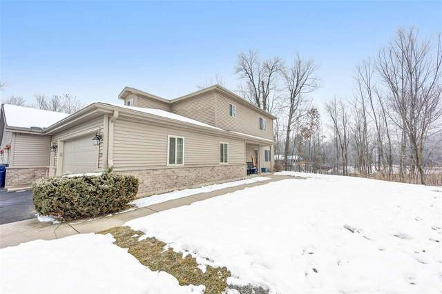 1501 Arctic Court, Suamico, WI 54173 (#50234415) :: Ben Bartolazzi Real Estate Inc