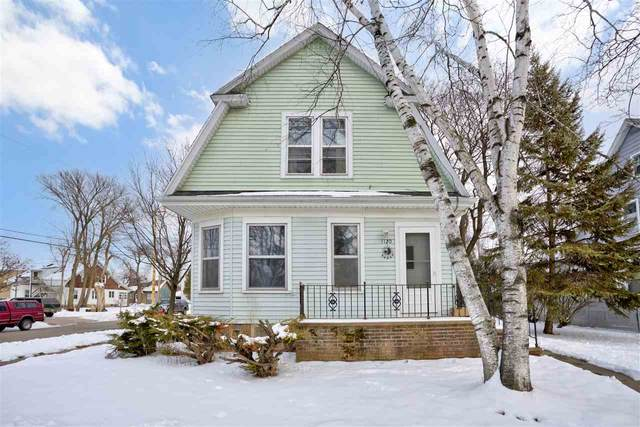 1120 N Division Street, Appleton, WI 54911 (#50234417) :: Ben Bartolazzi Real Estate Inc
