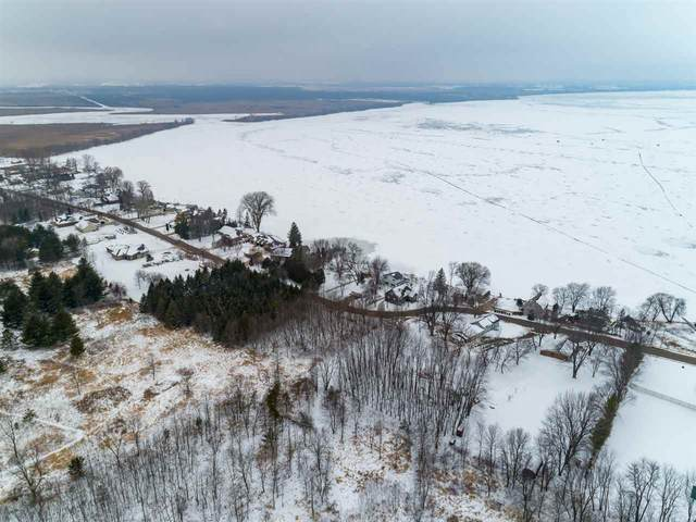 Welsch Road, Winneconne, WI 54986 (#50234427) :: Todd Wiese Homeselling System, Inc.