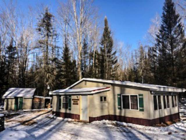 5002 Bear Paw Road, Amberg, WI 54102 (#50234441) :: Todd Wiese Homeselling System, Inc.