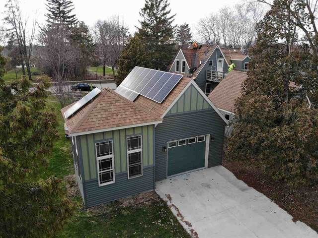 N Sidney Street, Kimberly, WI 54136 (#50234443) :: Dallaire Realty