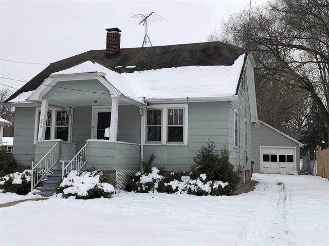 965 5TH Street, Green Bay, WI 54303 (#50234456) :: Todd Wiese Homeselling System, Inc.