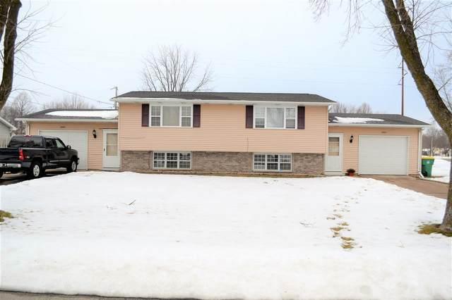 2965 Beth Drive, Green Bay, WI 54311 (#50234459) :: Ben Bartolazzi Real Estate Inc