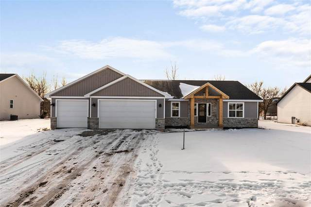 1125 Applewood Drive, De Pere, WI 54115 (#50234462) :: Town & Country Real Estate