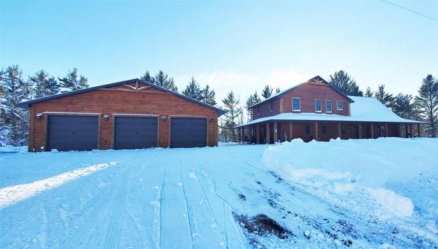 111 Pike River Road, Wausaukee, WI 54177 (#50234485) :: Todd Wiese Homeselling System, Inc.