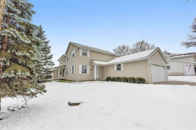 3006 Summer Place, Green Bay, WI 54313 (#50234489) :: Dallaire Realty