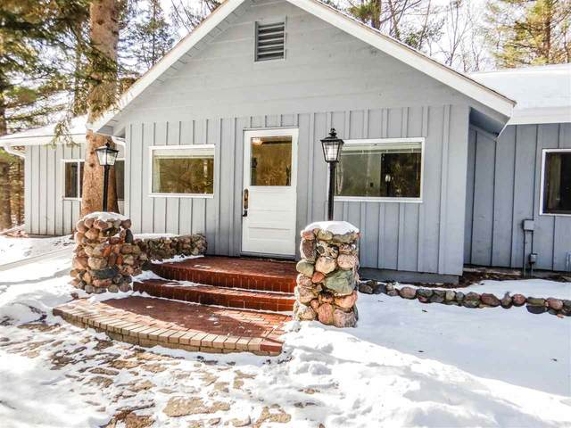 N10187 Parkway Road, Crivitz, WI 54114 (#50234499) :: Town & Country Real Estate