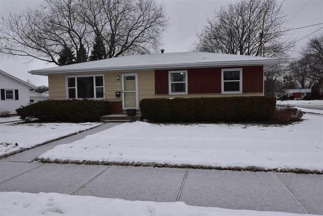 1504 Pierce Avenue, Oshkosh, WI 54902 (#50234521) :: Todd Wiese Homeselling System, Inc.