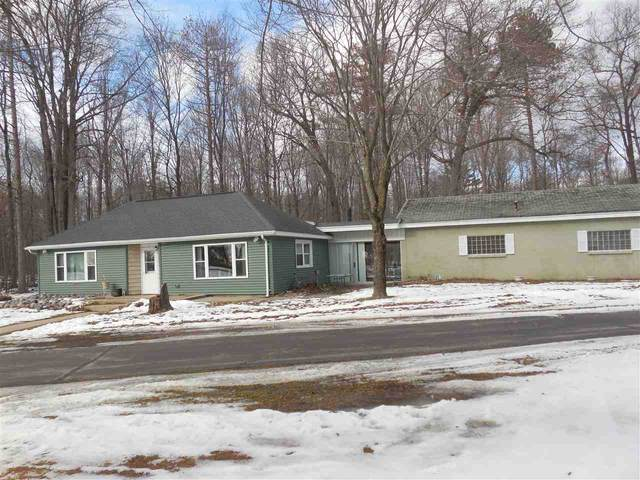 2093 Hwy Nn, Oconto, WI 54153 (#50234522) :: Town & Country Real Estate