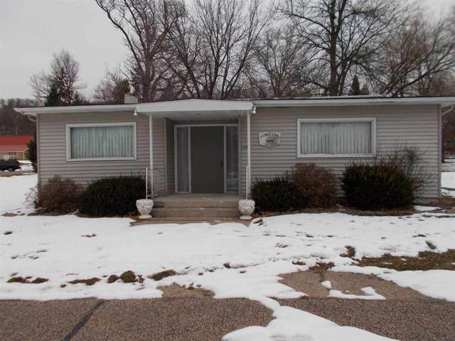W2290 Liberty Street, Poy Sippi, WI 54967 (#50234529) :: Ben Bartolazzi Real Estate Inc