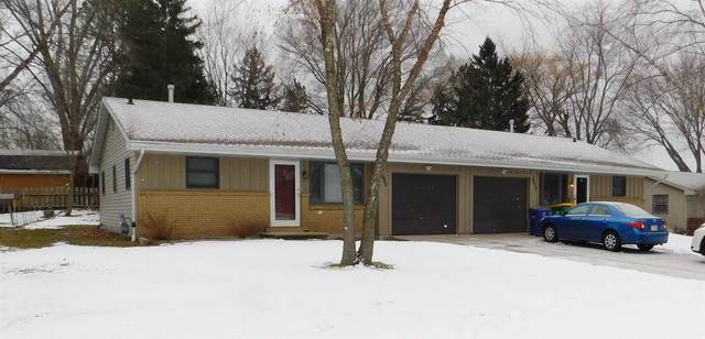 2678 Sherry Lane, Green Bay, WI 54302 (#50234541) :: Dallaire Realty