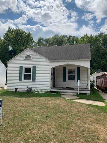 1410 Cass Street, Green Bay, WI 54301 (#50234546) :: Dallaire Realty