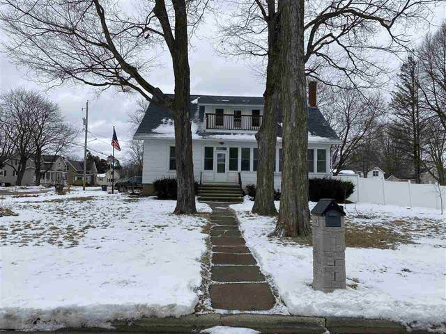 238 N Mill Street, Seymour, WI 54135 (#50234550) :: Dallaire Realty