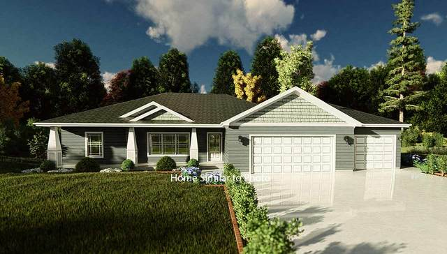 4713 Glendale Avenue, Green Bay, WI 54313 (#50234551) :: Town & Country Real Estate