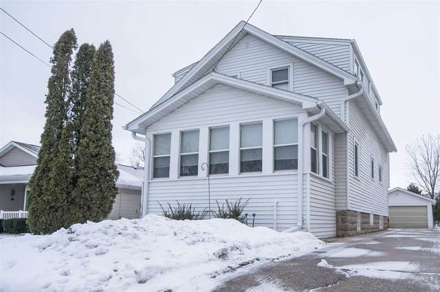 336 Guenther Street, Oshkosh, WI 54902 (#50234564) :: Todd Wiese Homeselling System, Inc.