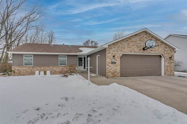 301 E James Street, Appleton, WI 54915 (#50234579) :: Todd Wiese Homeselling System, Inc.