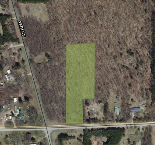 Hwy E, Neshkoro, WI 54960 (#50234594) :: Town & Country Real Estate