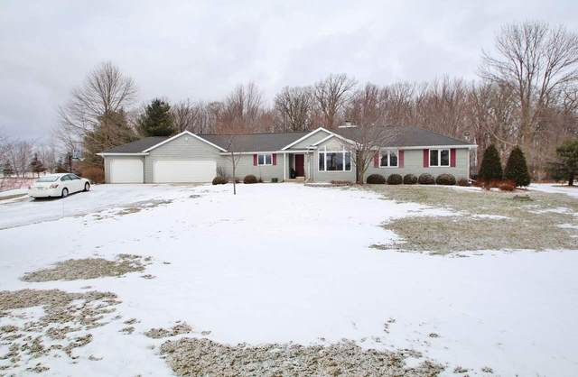 W2322 Culbertson Road, Seymour, WI 54165 (#50234605) :: Town & Country Real Estate