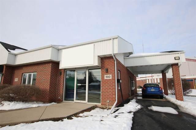 930 Witzel Avenue, Oshkosh, WI 54902 (#50234609) :: Todd Wiese Homeselling System, Inc.